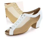 Ballroom & Latin Practice Shoes