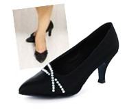 Ballroom Dance Pumps