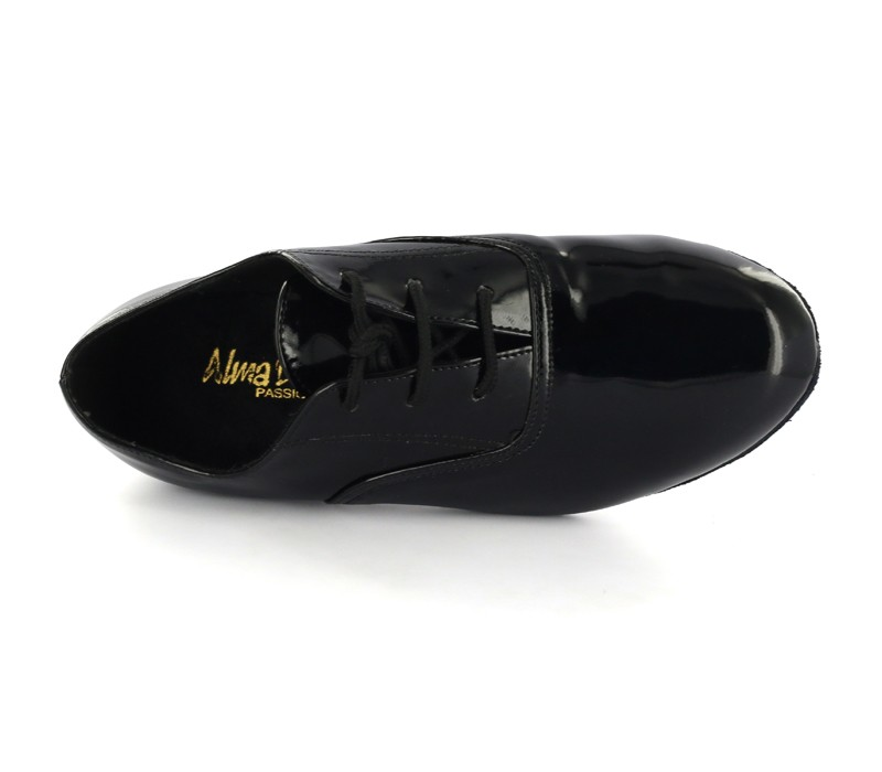 AlmaDanza Boys Standard Dance Shoes A250503B