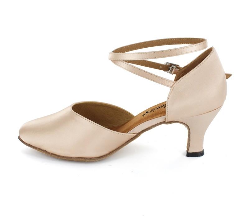 Find beige satin shoes at ShopStyle. Shop the latest collection of beige satin shoes from the most popular stores - all in one place.
