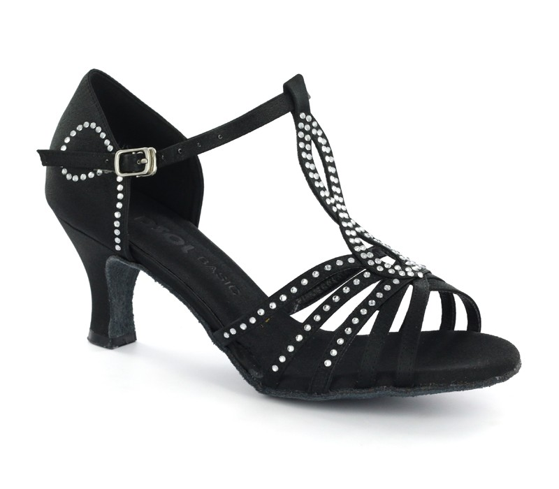 Dance Shoes Dsol Heel