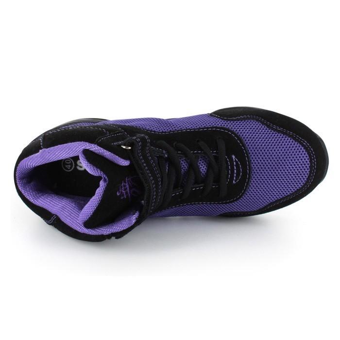 4463a528d2a4f5 DS61601 DS61601. DS61601 DS61601. Black   Blue Dance Sneaker DS61601