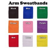 Arm Sweatbands