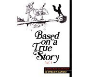 Based on a True Story 1 BOAT 1 DVD