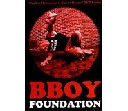 BBoy Foundation DVD