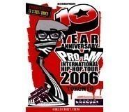 BBoy Masters Pro AM 2006 Toronto DVD