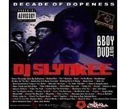 Rock Steady Crews DJ Slynkee Decade of Dopeness CD