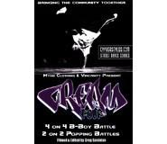 Cream 4 DVD
