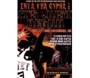 Enta the Cypha 1 Its Just Begun DVD