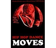 Hip Hop Dance Moves DVD