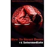 How to Street Dance 1 DVD