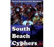 South Beach Cyphers DVD