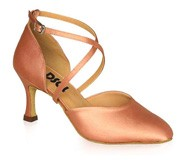 Ladies Pumps 684404-1