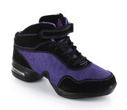Ladies Dance Sneaker 61601