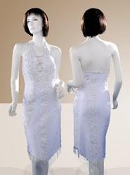 Latin Dress L034