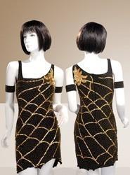 Latin Dress L044