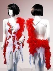 Latin Dress L051
