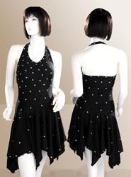 Latin Dress L062