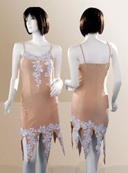 Latin Dress L077