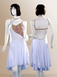 Latin Dress L133