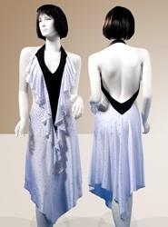 Latin Dress L134