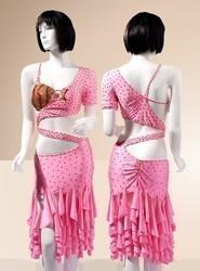 Latin Dress L137