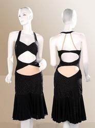 Latin Dress L140