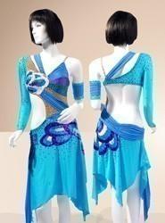 Latin Dress L174
