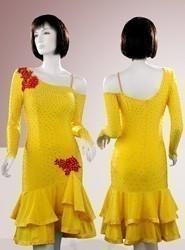 Latin Dress L204