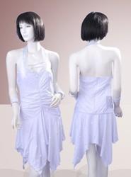 Latin Dress L205