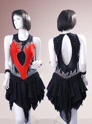 Latin Dress L216