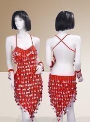 Latin Dress L237