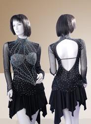 Latin Dress L241
