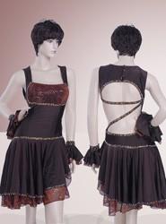 Latin Dress L320
