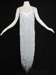 Latin Dress L701