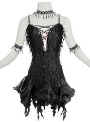 Latin Dress L704