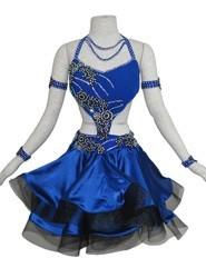 Latin Dress L706