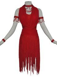Latin Dress L708