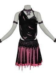 Latin Dress L711