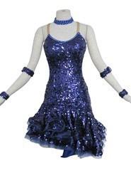 Latin Dress L718