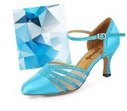 Socials Dance Shoes