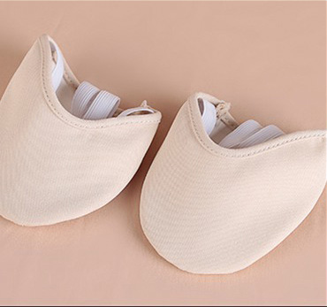 Flesh Split Ballet Sole BL705102
