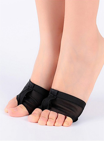 Black Forefoot Pad BL705601