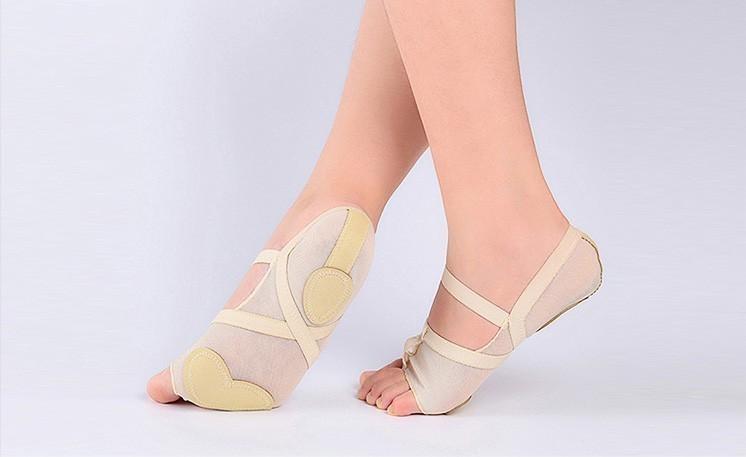 bcfb9a8ce7076f Flesh Sock BL705801
