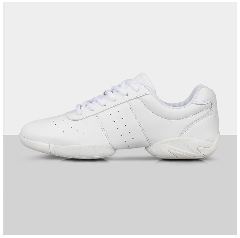 White Dance Sneaker DS667902