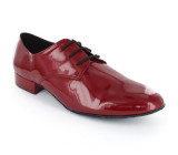 Red Mens Standard  fms250804-3