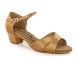 Flesh Girls Sandal  A261502B