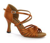 Brown Ladies Sandal  adls271402