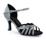 Gray Ladies Sandal  adls276802