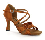 Brown Ladies Sandal  adls278201